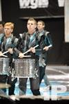 2014 WGI World Championships - Music City Mystique