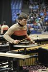 2012 WGI World Championships - Matrix Indoor Percussion Ensemble