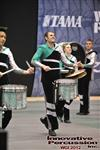 2012 WGI World Championships - North Coast Academy