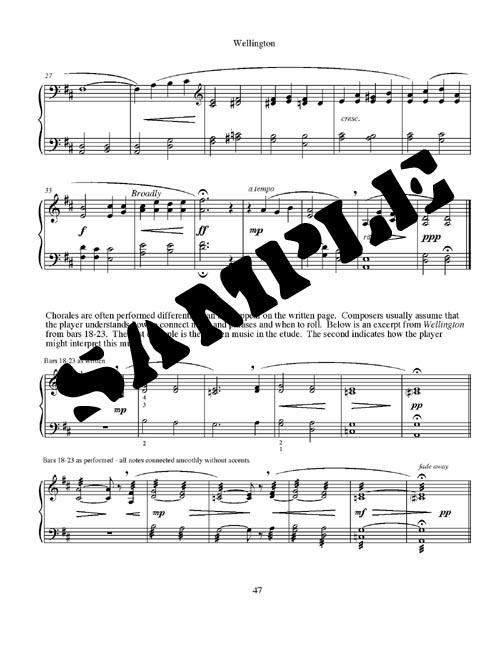 Marimba Technique Through Music Innovative Percussion