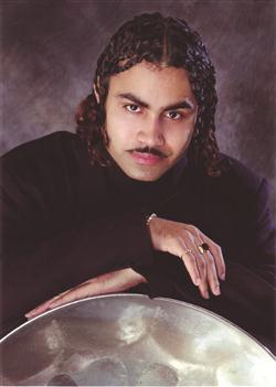 Liam Teague - Innovative Percussion